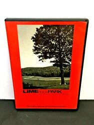 Lime Rock Park The Secret Valley Of Racing Dvd 2001 Paul Newman Sam Posey Oop
