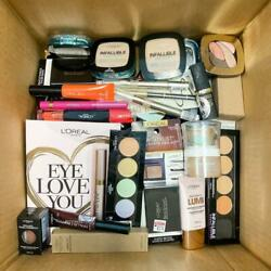 Wholesale Land039oreal Mixed Makeup Lot Assorted Cosmetics - Choose Piece Count