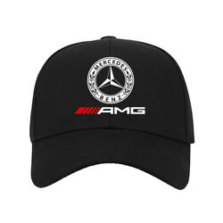 New Baseball Hat Motorcycles Graphic Logo Printed Cap One Size Fits All Black #A $9.99