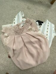Forever 21 Small Size Boundle Two Cute Dresses $15.00