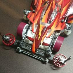 Winning Bird Mini 4wd Complete Product Left And Right Independent Slide Damper