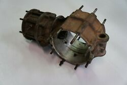 Housing Front For Differential Steyr Puch Haflinger
