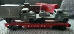 Vintage Lionel Train Lot Trains, Tracks, Box Cars Crossover And Transformer