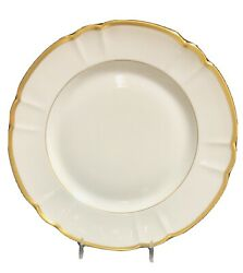 Ch Field Haviland Colette Dinner Plate/ Discontinued