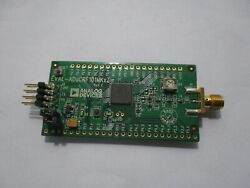 Analog Devices Eval-aducrf101mkxz Revc Board Support Package
