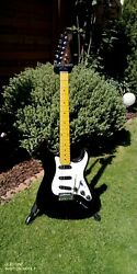 Stratocaster New From Old Stock Eric Clapton