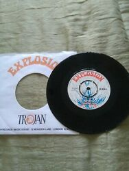 The Bad-the Crystalites.vinyl 745rpm.explosion.nm