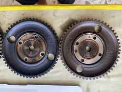 Continental Aircraft Engine Parts Cam Gear Part Number 3506