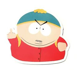 SOUTH PARK Eric Cartman Decal Waterproof Removable Sticker Laptop Tablet Car
