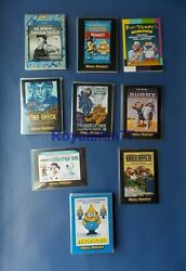 2018 Wacky Packages Go To The Movies Base Insert Blue Border Single Card