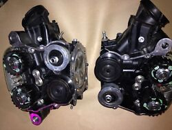Heads For A Ducati 821 - 2014 Onward Selling For Parts