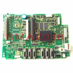 1pc New Fanuc A20b-8101-0384 Circuit Board One Year Warranty Fast Delivery