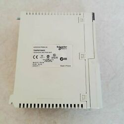 1pc Used Brand Schneider Plc Module Tsxpsy2600 Tested Fully Fast Delivery