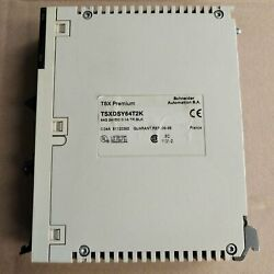 1pc Used Brand Schneider Plc Module Tsxdsy64t2k Tested Fully Fast Delivery