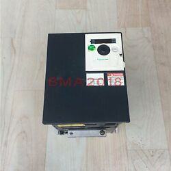 1pc Used Schneider Inverter Atv312hu30n4 Tested Fully Fast Delivery