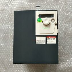 1pc Used Brand Schneider Inverter Atv312hu22n4 Tested Fully Fast Delivery