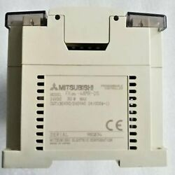 1pc Used Brand Mitsubishi Controller Fx2n-48mr-ds Tested Fully Fast Delivery