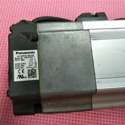 1pc Used Brand Panasonic Servo Motor Msmd082p1t Tested Fully Fast Delivery