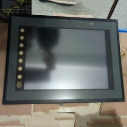 1pc Used Fuji Display Screen V710c Tested Fully Fast Delivery