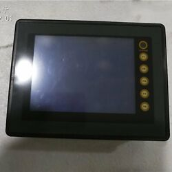 1pc Used Brand Fuji Display Screen V606m10 Tested Fully Fast Delivery