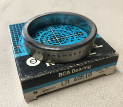 New- Timken Wheel Race-axle Differential Race Lm48510