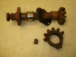 Ford 961 Tractor Front Steering Gears 900 901