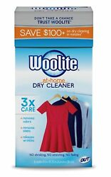 Woolite At Home Dry Cleaner Fresh Scent 6 Cloths