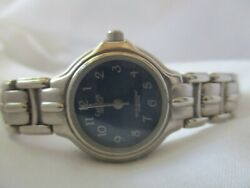 Carriage By Timex Analog Wristwatch With Water Resistance And Indiglo
