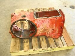 Ford 961 Diesel Tractor Rearend Center Housing 900