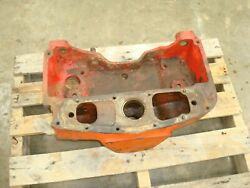 Ford 961 Diesel Tractor Front End Bracket 900