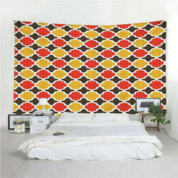 Wonderful Combination 3d Wall Hang Cloth Tapestry Fabric Decorations Decor