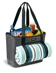 Igloo Daytripper Dual Compartment Tote 20 Can Leak resistant Cooler Bag $59.99
