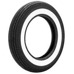 Coker Tire Classic Cycle 2 Inch Whitewall Motorcycle Tire 5.00-16 63375