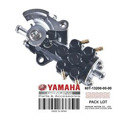 Yamaha Oem Oil Injection Pump A 60t-13200-00-00 Gp1300r 2003 2004 05 2006 07 08