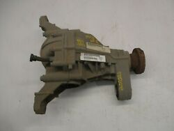 Rear Differential Carrier 2011-2013 Dodge Durango 3.6l 3.09 P68191853aa