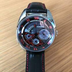 Citizen Stainless Steel Japan Campanola Mens Watch Authentic Working