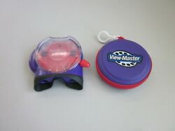 View-master With View-master Reels Case