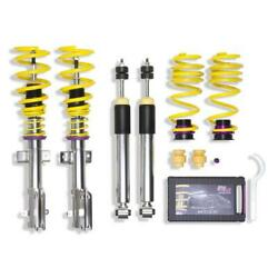Kw V3 Coilovers For Ford Usa Mustang Gt Shelby 08-12/12 35230055