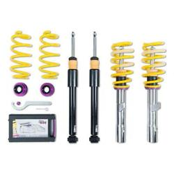 Kw Street Comfort Coilovers For Bmw 7er / 7-series E65 765 11/01- 18020066