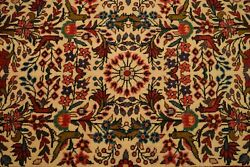 Authentic Hand-knotted 3x10 Rug La-52584
