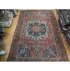 11x16 Authentic Hand Knotted Oriental Rug Pix-23613
