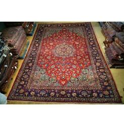 11x16 Authentic Hand Knotted Najaf Oriental Rug B-74650