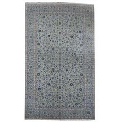 10x18 Authentic Hand Knotted Oriental Rug B-80655