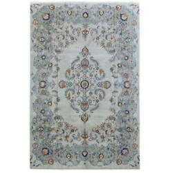 10x15 Authentic Hand-knotted Oriental Signed Rug B-82339