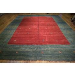 11x14 Hand Knotted Chinese Peking Art Deco Rug La-52158