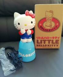 Hello Kitty Telephone Instrument Push-button Style 24 Cm Vintage From Japan Used