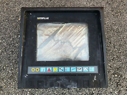 Caterpillar Engine Vision Group Monitor - For Parts/ As Is