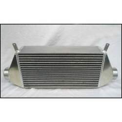 Ets Supra 6.0 Intercooler Upgrade - Anodized Blue For Toyota Mk4