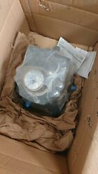 Bomag Ad120-3 Roller Hydraulic Pump Reconditioned Part No.2039820