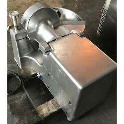 Univex - Electric Food Cutter Model Used - Bc18